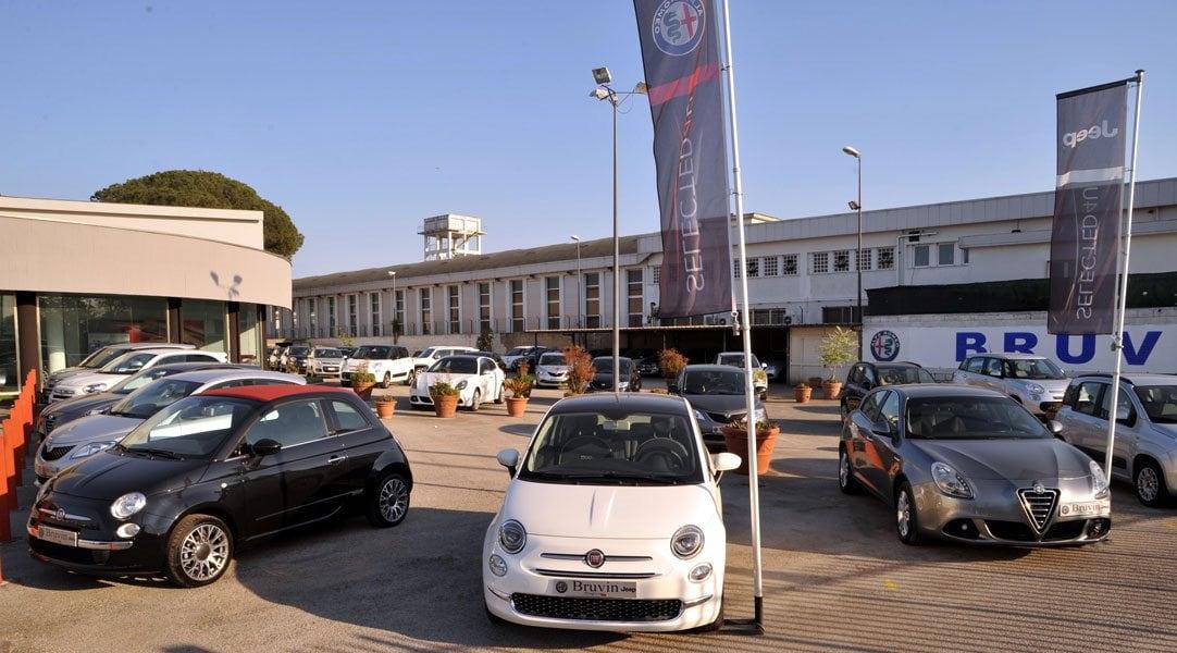 Migliori offerte auto usate Caserta